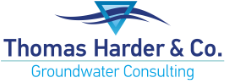 Thomas Harder & Co. | Groundwater Consulting Logo
